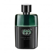 Guilty Black Pour Homme by Gucci Eau de Toilette Spray 90ml